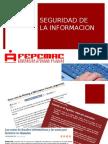 Presentación seguridad informatica