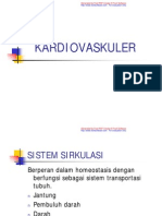 Pelajaran Ilmu Keperwatan Dan Kedokteran ANFIS KARDIO