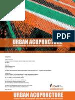 TU DELFT_Urban Acupuncture_Nora Prins