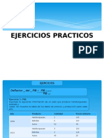 EJERCISIOS DEMACROECONOMIA (PBI)