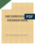 GAKI (GANGGUAN AKIBAT KEKURANGAN IODIUM).pdf