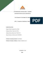 ATPS Transportes Distribuição e Seguros