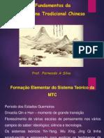 Fundamentos Da MTC