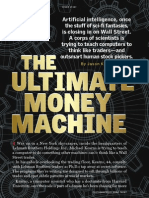 The Ultimate Money Machine