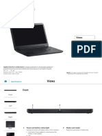 Inspiron 15 3531 Laptop Reference Guide en Us