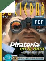 Revista Nueva Sociedad #154
