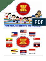 ASEAN Cover