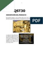 Calificacion Motores Qst30 2011 Español