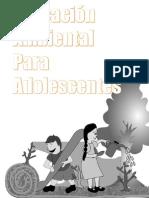 Educacion Ambiental en Guatemala