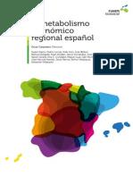 El Metabolismo Economico Regional Espanol