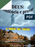 Deus Idéias12 e Provas