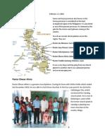 Samar Leyte Visit