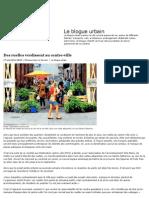 Ruelles Vertes_Le Devoir