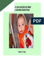 Rogerio Veiga Pmf Sistema Digestorio