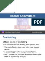 finance committees- rvi