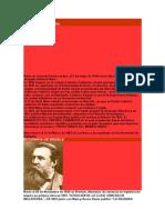 Biografia de Marx