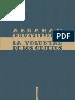 Abraham Cruzvillegas