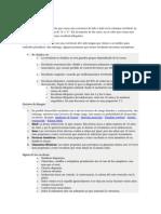 PEDIATRIA - escoliosis
