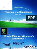 Forming the Conscience