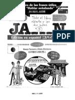 Japón El Libro de Las Frases Útiles Para Hablar Señalando