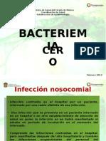 Bacteremia Cero Esta en Tus MANOS