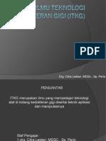 Teknologi Kedokteran Gigi(Periodonti)