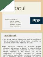 Habitat Ul
