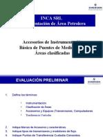 Curso Instrunen INCA