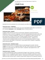 Come Fare La Pizza a Regola d'Arte _ DiLei – Donne _ Moda, Tendenze, Benessere e Consigli on Line