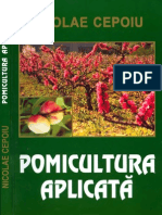Pomicultura Plicata Nicolae Cepoiu 130215033030 Phpapp02