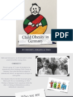 child obesity ibook bennet