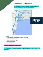Itinerariu Delta