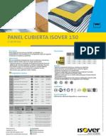 Panel Cubierta 150 Industrial Es