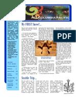 2010 February Newsletter
