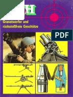 MTH - Granatwerfer Und Ruckstozfreie Geschutze