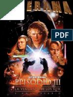 La Venganza de los Sith - Cinerama