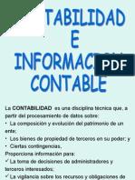 Contabilidad e Informacion Contable