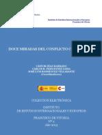 Doce Miradas Del Conflicto Colombiano