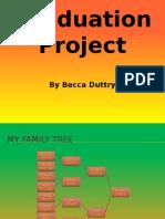 canada america graduation project