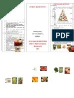 Leafleat Nutrisi Ibu Menyusui New
