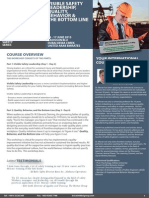Visible Safety Leadership, Quality, Behavior & the Bottom Line 14 - 17 June 2015 Dubai, UAE