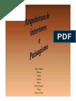 Paisagismo e Arquitetura de interiores.pdf