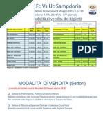 Sampdoria Comunica To