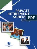 PRS Booklet Web