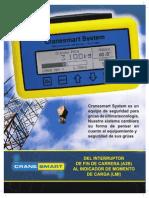 Cranesmart System