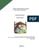 Programa de Lectura con una sonrisa  (2).doc