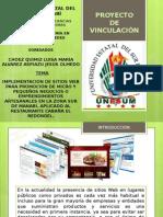 Vinculacion Proyecto