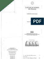 Las Vacaciones de Franz