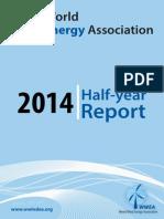2014 Half-year Report