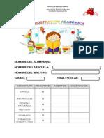 Examen Demostracion_cuarto Sin Contestar